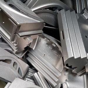 High temperature alloys Scrap